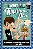 The Incredible Twisting Arm (Magic Shop Series) by Kate Egan Mike Lane(2014-04-22) 画像