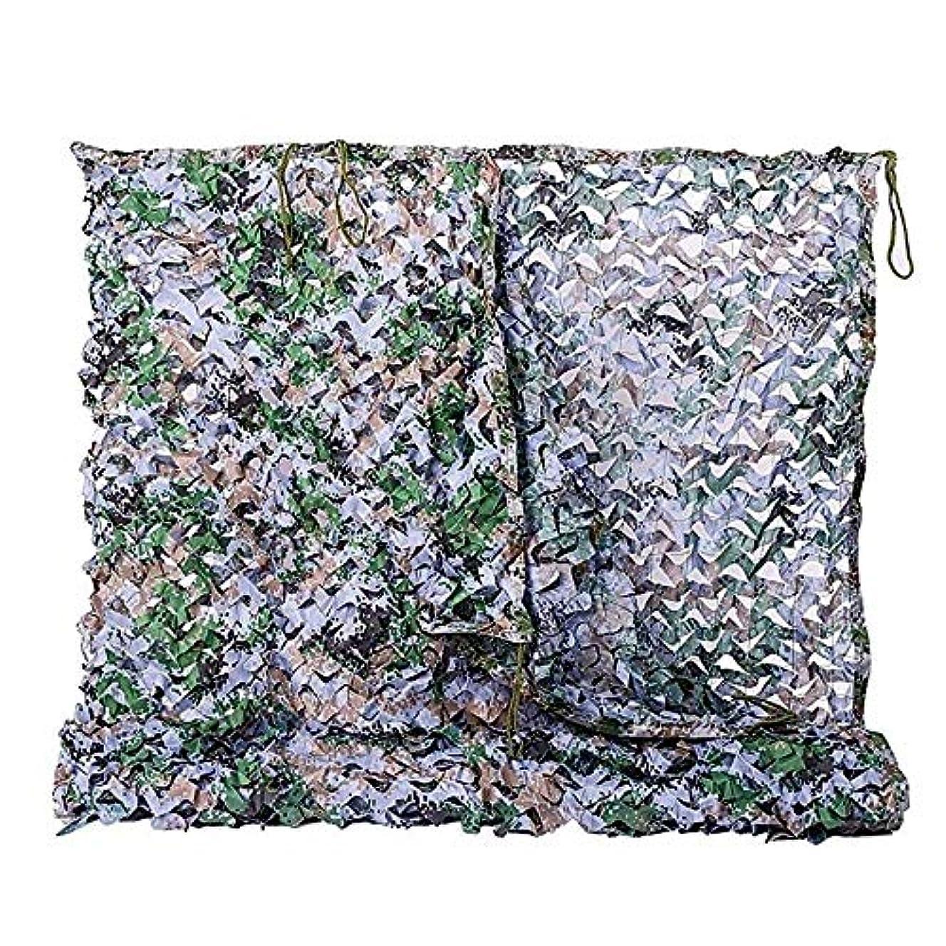 普通に内なる花に水をやるDGLIYJ デジタル迷彩ネット、150 Dオックスフォード布迷彩ネットは軽くて丈夫で、盲目の射撃キャンプの日よけのテーマセットに使用されます (Size : 3x3m)