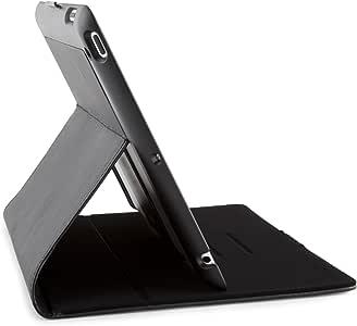 Speck iPad 2 FitFolio Cover - Black Vegan Leather SPK-IPAD2-FITFLO-BLK