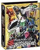 仮面ライダーバトル ガンバライド オフィシャルバインダー11