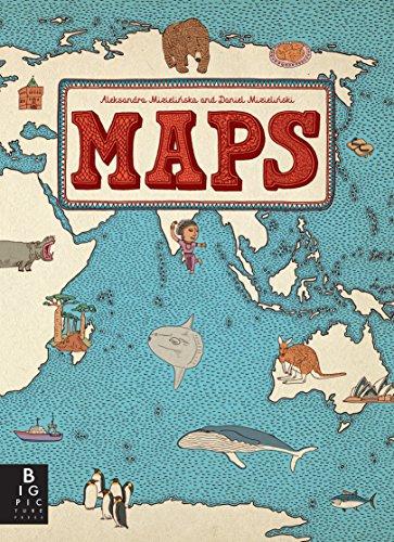 Mapsの詳細を見る