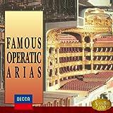 私のお父さん オペラ・アリア集