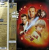 スター・ウォーズ エピソード1 ファントム・メナス [Laser Disc]