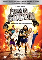 This Is Sodom / [DVD] [Import]