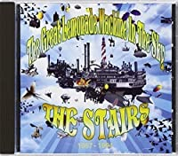 Great Lemonade Machine in the Sky 1987-1994 by Stairs