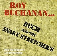 Buck & The Snake Stretchers-One of Three Live Regg