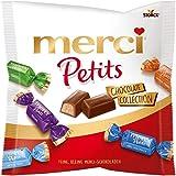ストーク メルシー プチチョコレート コレクション 125g