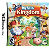 My Sims Kingdom-Nla