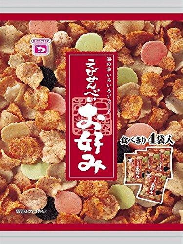 白藤製菓 お好み 100g×12袋