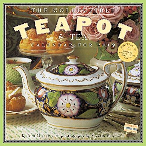 The Collectible Teapot & Tea 2...