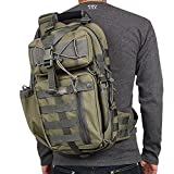 MAGFORCE マグフォース MF-0431 Archer SLING BAG Tan/FGW Free Tan [ウェア&シューズ]