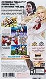 Tekken Dark Resurrection (輸入版) - PSP