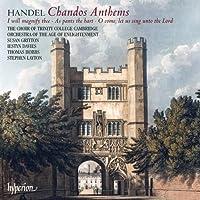 Handel: Chandos Anthems (2013-07-09)