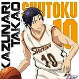 TVアニメ『黒子のバスケ』キャラクターソング SOLO SERIES Vol.5(F.O.V.)