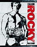 ロッキー コレクション スチールブック付きブルーレイBOX (6枚組) [Blu-ray] 画像