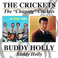 Chirping Crickets / Buddy Holly by BUDDY HOLLY (2001-03-06)