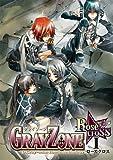GRAY ZONE Rosecross 1 (D.Grayーmanコミックアンソロジー)