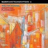 Piano Transcriptions 6