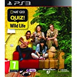 Nat Geo Quiz! Wild Life (Playstation 3) From National Geographic [並行輸入品]