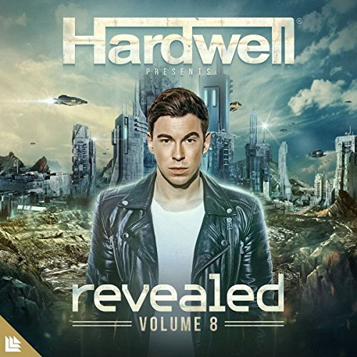 Hardwell: Revealed Vol 8