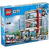 LEGO City Hospital 60204 Playset Toy