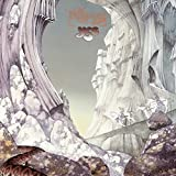 Relayer (CD+Blu-Ray)