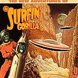 New Adventures of Surfin Gorillas 画像