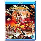 Barbarella (1968) [Blu-ray]