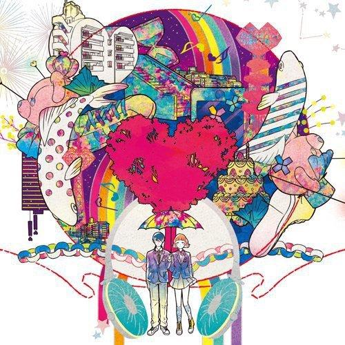 砂時計 feat.とぴ -Album Mix-