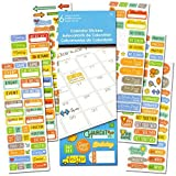 Calendar Stickers Family Variety Pack ~ Over 300 Stickers for Planners Calendars (Holidays,Events,Birthdays and More!) [並行輸入品]