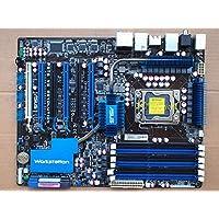 FidgetGear ASUS P6T6 WSレボリューションマザーボードソケット1366 DDR3 Intel X58用 100%動作