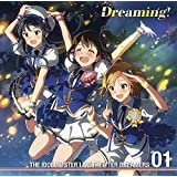 THE IDOLM@STER LIVE THE@TER DREAMERS 01 Dreaming!(初回限定盤)(Blu…