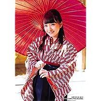 【向井地美音】 公式生写真 AKB48 シュートサイン 通常盤 アクシデント中Ver.