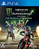 Monster Energy Supercross - The Official Videogame [PS4] 製品画像
