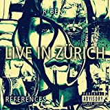 References Live In Zürich (Live)