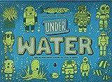Under Water, Under Earth 画像