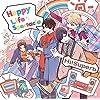 Happy Life Spectacle(特装盤)