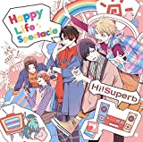 Happy Life Spectacle(特装盤)