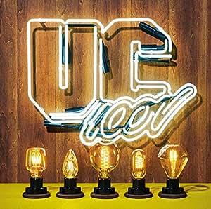 【早期購入特典あり】UC100V(通常盤)(ユニコーン光る! 「UC100V」キーホルダー付)