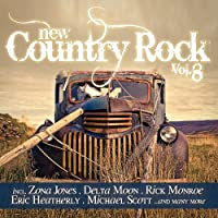 Vol. 8-New Country Rock