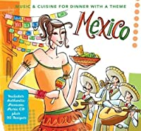 Music & Cuisine: Mexico by Various