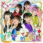 アルティメット☆MAGIC*CD