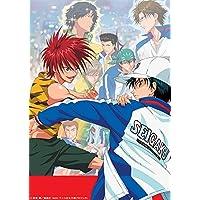 【早期購入特典あり】 テニスの王子様 OVA 全国大会篇 Semifinal Blu-ray BOX