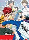 【早期購入特典あり】 テニスの王子様 OVA 全国大会篇 Semifinal Blu-ray BOX (BOXイラスト使用イラストシート付)
