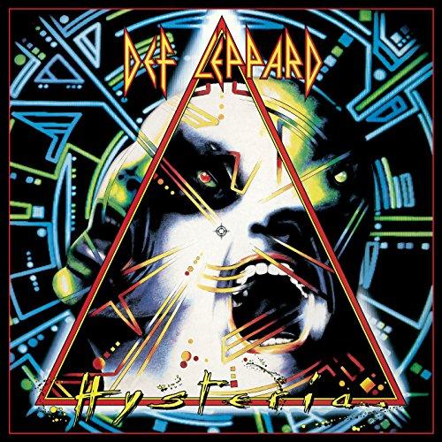 Hysteria (Super Deluxe)