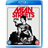 MEAN STREETS (SP ED) BLU-RAY