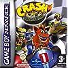 Crash Nitro Kart (GBA) by Sierra UK [並行輸入品]