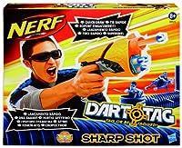 Nerf Dart Tag Sharp Shot