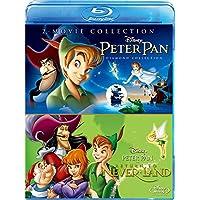ピーター・パン&ピーター・パン2 2-Movie Collection
