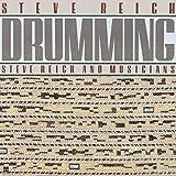 Drumming 画像